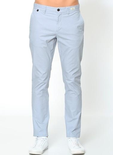 Tommy Hilfiger Pantolon | Denton - Straight Mavi